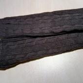 Вязанные гетры