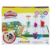 """Плей-Дох игровой набор """"Сделать и измерить """" Play-Doh (B9016)"""