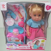 "Кукла функц 6865 муз.из ""Doc mcstuffins"""