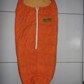 Детский демисезонный спальный мешок/прогулочный в коляску,не промокаемый  - Snugbug - Германия!!!
