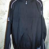 Спортивная фирменная курточка мастерка Sports colleges х-хлл .