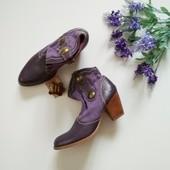 Стильные ботинки Le temps des cerises, размер 36