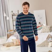 Пижама велюровая р-р М от Tchibo Германия
