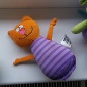 Taf Toys мягка іграшка від 6 міс