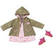Zapf Creation Одежда демисезонная для куклы пупса Беби Аннабель baby annabell 794616