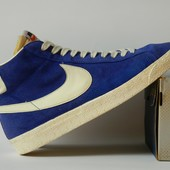 Nike Blazer Hi Suede Vintage 344344-411