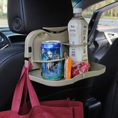 Откидной столик в авто