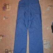 термо комбинезон тёплые штаны Rodeo США размер M-L