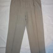 Мужские бежевые брюки Everest р.44
