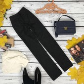 Оригинальные классические брюки Mango из теплой костюмной ткани   PN46131