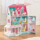 Кукольный домик KidKraft Abbey Manor 65941
