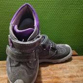 Супер фит осенние кроссовки 14.5 см