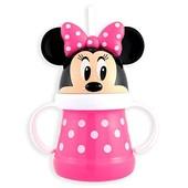 Disney Поильник с трубочкой Минни baby minnie mouse sippy cups