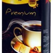 Кофе молотый Hensler Kaffee Premium 500 гр. Германия