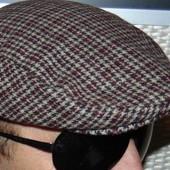 Стильная фирменная кепка кашкет картуз  Sergio Cotti 57-58