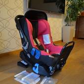 Britax Romer baby-safe+ II + база Romer Baby safe + коляска