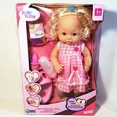Кукла пупс мальчик и девочка Baby Toby