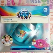 Новый набор для малыша Canpol babies. + Вожжи Chicco в подарок!