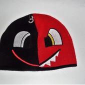 Интересная бельгийская шапка