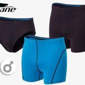 Шорты белье для велоспорта Crane! размер 54 Черные