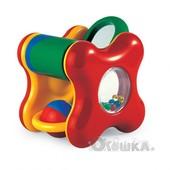 Игрушка кубик-погремушка Tolo (Толо)