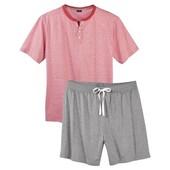 Классные мужские хлопковые домашние костюмы пижамы