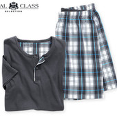 Мужская хлопковая пижама размер 50 8-21