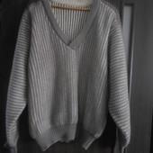 Пуловер  в идеальном состоянии XXL