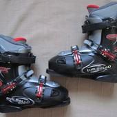Dalbello CX 3 (36, 23 см) горнолыжные ботинки детские