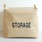 Корзина для игрушек Storage Berni