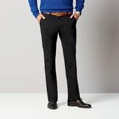 Деловые мужские твилл брюки M 48 евро Livergy Германия