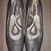 Туфли Lolablue р.38 стелька 25,5 см.