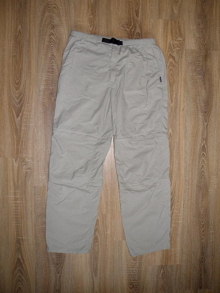 Трекинговые штаны-шорты-бриджи Rohan фото №1