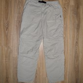Трекинговые штаны-шорты-бриджи Rohan