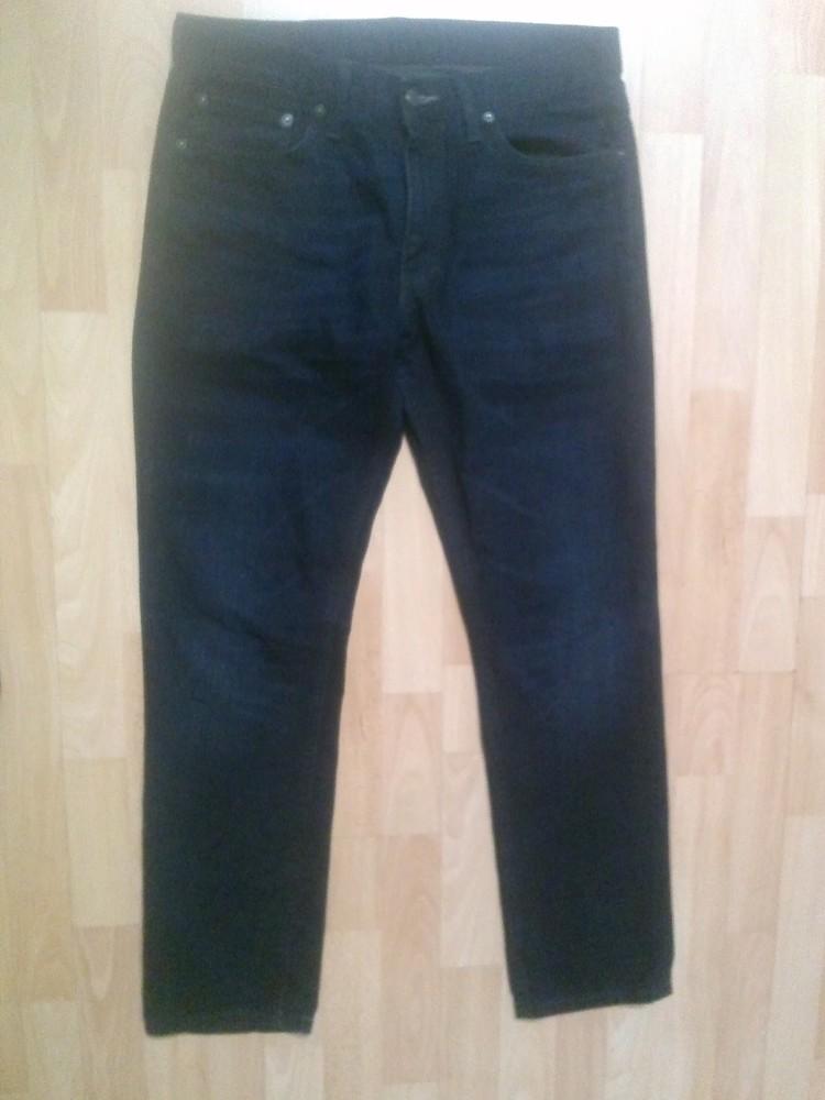 Фирменные джинсы 32 р. фото №1