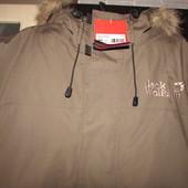 Новый лыжный костюм Jack Wolfskin 58 р.