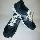 Мужские летние кроссовки 44 размер ст.28,5см
