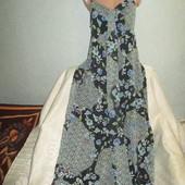 Очень красивое женское платье  Wallis (Воллис)  рр 14 !!!!!!!!