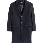 Пальто премиум-класса НМ для стильных мужчин