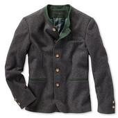 пиджак, шерсть, евро р-р 50, германия, tcm, tchibo