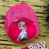 Рюкзачок Frozen
