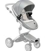 Базовый набор для коляски Xari Argento Mima as112500 Испания серебристый 12114158