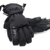 Мужские лыжные зимние перчатки термо Tchibo. 9, 5