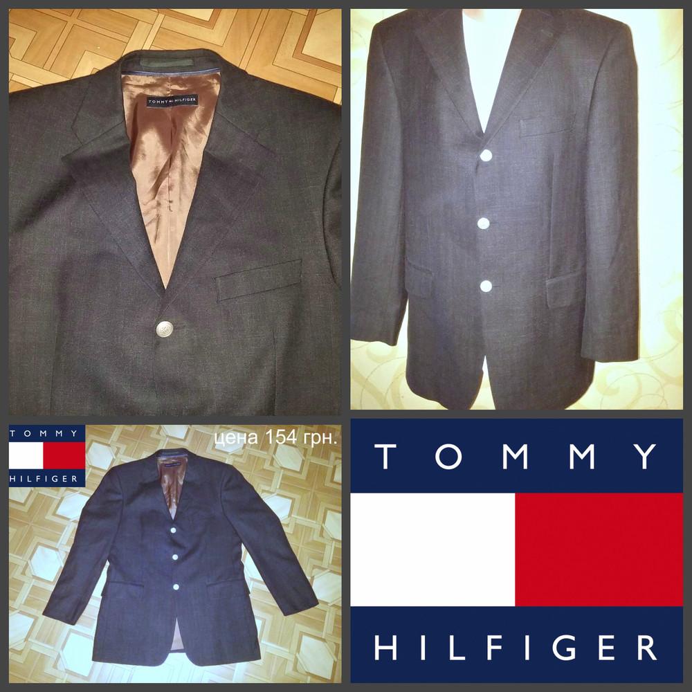 Tommy Hilfiger, оригинал фото №1