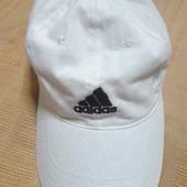 Бейсболка фирменная Adidas р.56-58