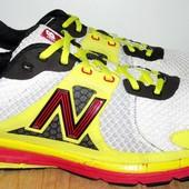 кроссовки НБ 31.5 см