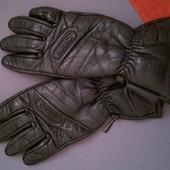 Перчатки кожаные британского бренда Jofama
