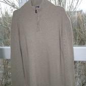 Lamaglia di cashmere свитер XXL-размер. Италия