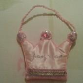 Продам сумочку аксессуар к платью девочке Принцессы.