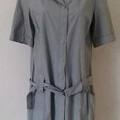 Новое платье -рубашка Oasis